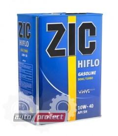 ���� 2 - ZIC X5 15W-40 �������� �����