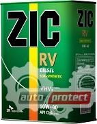Фото 2 - ZIC X7 Diesel 10W-40 Моторное масло