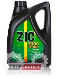 Фото 2 - ZIC X3000 15W-40 Моторное масло