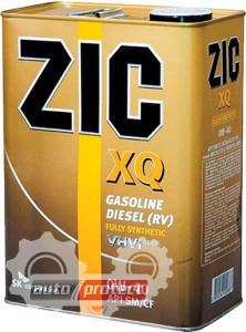 Фото 2 - ZIC TOP 0W-40 Моторное масло