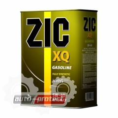 Фото 2 - ZIC X9 5W-40 Моторное масло