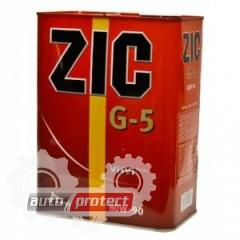 Фото 2 - ZIC G-5 80W-90 Трансмиссионное масло