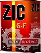 ���� 3 - ZIC G-FF 75W-85 ��������������� �����