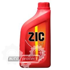 Фото 2 - ZIC GFT 75W-85 Синтетическое трансмиссионное масло