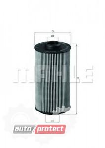 Фото 1 - MAHLE OX 152/1D масляный фильтр