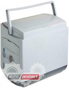 Фото 1 - Vitol CB-25 DC Автохолодильник термоэлектрический, 25л
