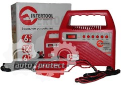 Фото 2 - InterTool АТ-3012 Зарядное устройство