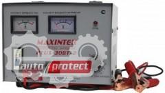 Фото 1 - MAXINTER Рlus-30ВТ-2 12-24V/30A зарядное устройство