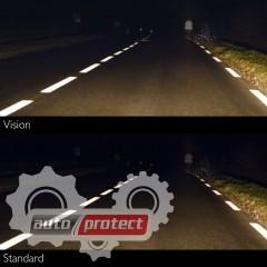 Фото 4 - Philips Vision H7 12V 55W Автолампа галоген, 1шт 4