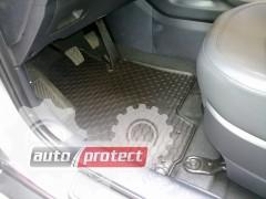 Фото 2 - Doma Коврики в салон для Hyundai ix35 с 2010-, резиновые 4шт