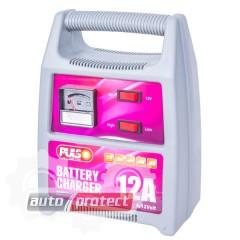 Фото 1 - Pulso BC-15160 Зарядное устройство