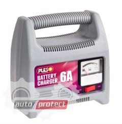 Фото 2 - Pulso BC-20860 Зарядное устройство