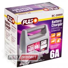 Фото 6 - Pulso BC-20860 Зарядное устройство