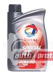 Фото 1 - Total Special 20W-50 4T Моторное масло 4Т двигателей для мототехники
