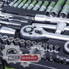 """Фото 2 - Alloid НГ-4115П Универсальный набор инструментов, 115 предметов, 1/4"""", 1/2"""""""
