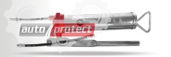 Фото 1 - InterTool Шприц для смазки с гибким шлангом