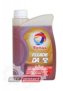 Фото 1 - Total Fluide DA Гидравлическое масло