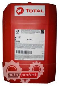 Фото 1 - Total Rubia Polytrafic 10W-40 Моторное масло