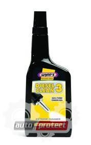 Фото 1 - Wynns Wynn's Diesel Clean 3 - мощный очиститель топливной системы
