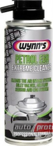 Фото 1 - Wynns Petrol EGR3 Очистки системы воздухозаборника бензинового двигателя