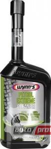 Фото 1 - Wynns Petrol Clean 3 Присадка в топливо (бензин)