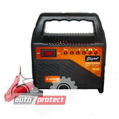 Фото 1 - Elegant Plus 100 430 Зарядное устройство