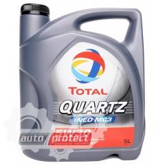 Фото 1 - Total Quartz Ineo MC3 5W-30 Синтетическое моторное масло
