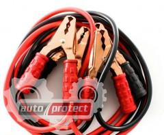 Фото 1 - Carlife BC633 Провода прикуривания, 300А 3м сумка 1