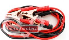 Фото 1 - Carlife BC642 Провода прикуривания, 400А 3м блистер 1