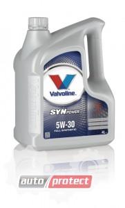 Фото 1 - Valvoline SynPower ENV C2 5W-30 Синтетическое моторное масло