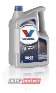 Фото 3 - Valvoline SynPower Xtreme XL-lll C3 5W-30 Синтетическое моторное масло