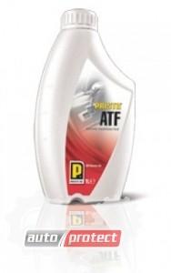 Фото 1 - Prista ATF Dexron III Трансмиссионное масло