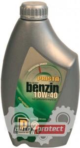 Фото 1 - Prista Super Benzin 10W-40 Полусинтетическое моторное масло
