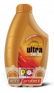 Фото 1 - Prista Ultra Cинтетическое моторное масло 5W30