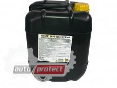 Фото 1 - Prista Shpd VDS-3 Полусинтетическое моторное масло 15W40