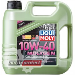 Фото 2 - Liqui Moly Molygen New Generation 10W-40 Моторное масло