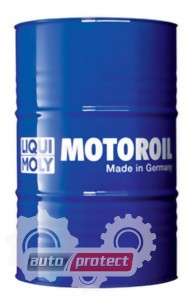Фото 2 - Liqui Moly Optimal 10W-40 Моторное масло (3929, 3930)