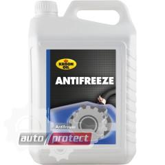 Фото 2 - Kroon Oil  Antifreeze -37C Антифриз концентрат