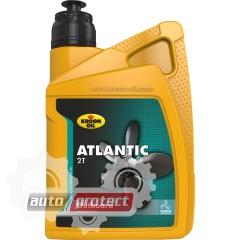 Фото 1 - Kroon Oil Atlant Outboard 2-Str Моторное масло для 2Т двигателей