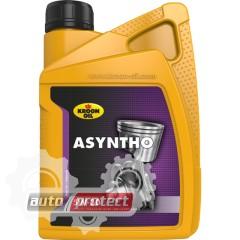 Фото 1 - Kroon Oil Asyntho 5W30 синтетическое моторное масло