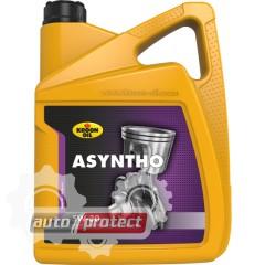 Фото 2 - Kroon Oil Asyntho 5W30 синтетическое моторное масло