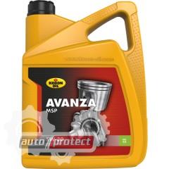 Фото 2 - Kroon Oil Avanza MSP 5W30 синтетическое моторное масло