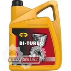 Фото 2 - Kroon Oil BiTurbo 20W50 минеральное моторное масло