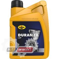 Фото 1 - Kroon Oil Duranza LSP 5W30 синтетическое моторное масло