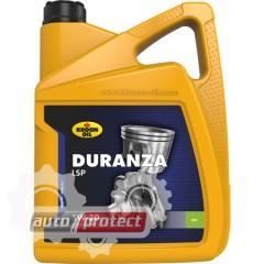 Фото 2 - Kroon Oil Duranza LSP 5W30 синтетическое моторное масло