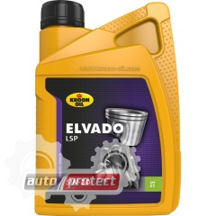 ���� 1 - Kroon Oil Elvado LSP 5W30 ������������� �������� �����