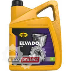 ���� 2 - Kroon Oil Elvado LSP 5W30 ������������� �������� �����