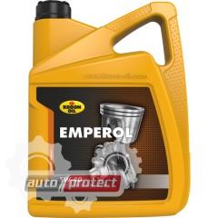 Фото 2 - Kroon Oil Emperol 5W40 синтетическое моторное масло