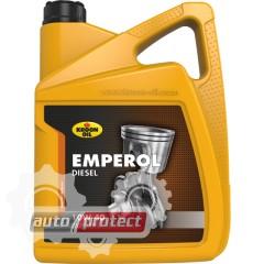 Фото 2 - Kroon Oil Emperol Diesel 10W40 синтетическое моторное масло