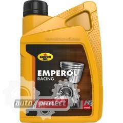 Фото 1 - Kroon Oil Emperol Racing 10W60 синтетическое моторное масло